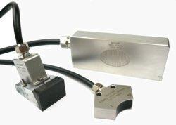 transducteur pour controle non destructif
